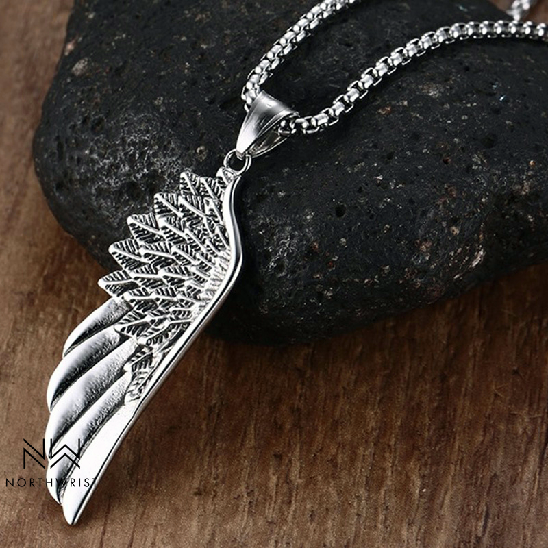 Guardian Angel Wing Protection