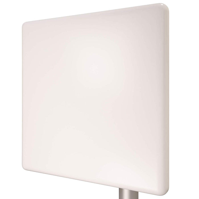 Panel 5Ghz WiFi Antenna - 22dBi - 5Ghz-5.8GHz Wide Range - Outdoor - Directional Wireless