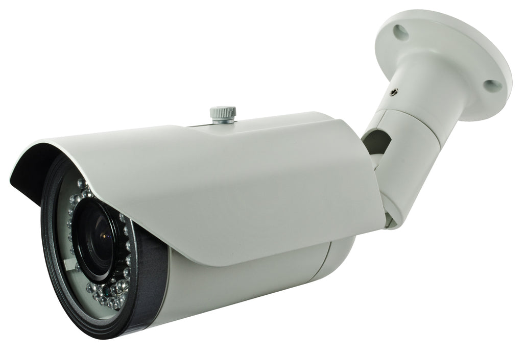 Metal IR Bullet Camera Outdoor IP66 day-night verifocal 2.8-12mm CCTV
