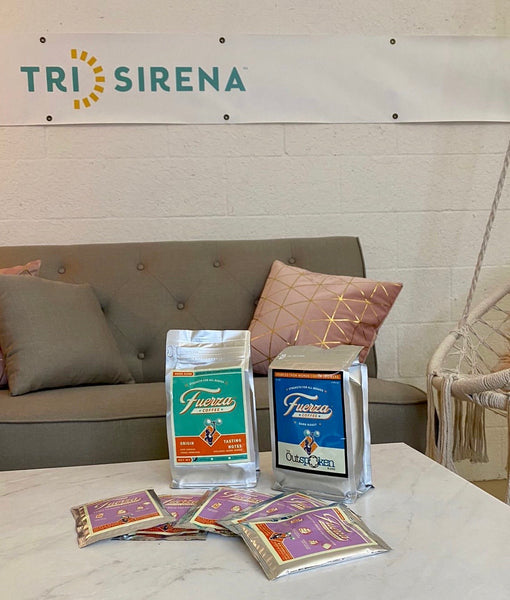 Tri Sirena and the Siren Luminaries Team: Inspiring Attention for Women's Health