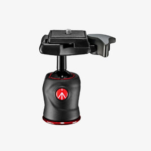 Manfrotto/Tilt-able Camera Mount | (HS 962000 made in Italy)