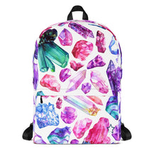 Load image into Gallery viewer, Crystal Backpack