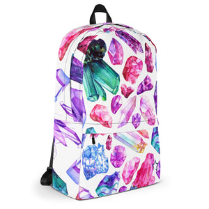 Crystal Backpack