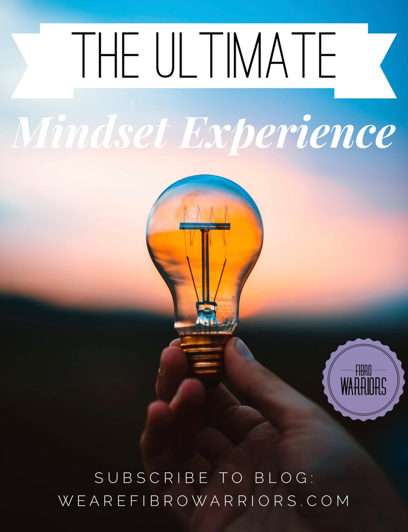 Guest Blog: The Ultimate Mindset Experience