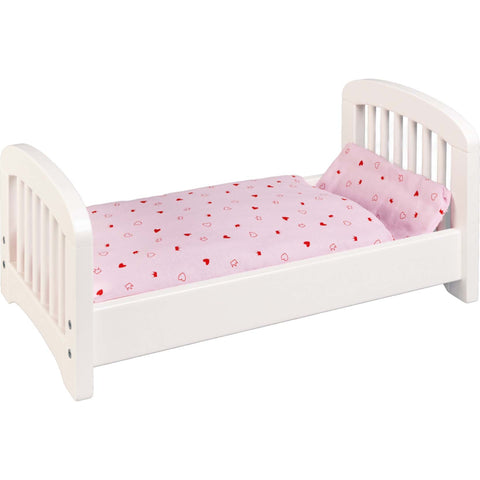 Goki Doll's Bed-Toy-Rockaway Toys
