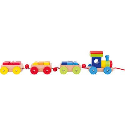 Goki Train Orlando, Goki Basics-Toy-Rockaway Toys
