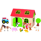Goki My Farm-Toy-Rockaway Toys