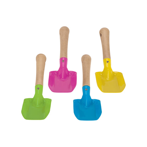 Goki Mini Sand Shovel-Toy-Rockaway Toys