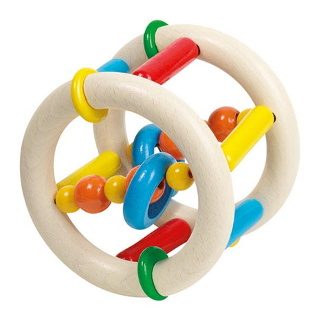 Heimess Touch Ring Elastic Roller-Toy-Rockaway Toys