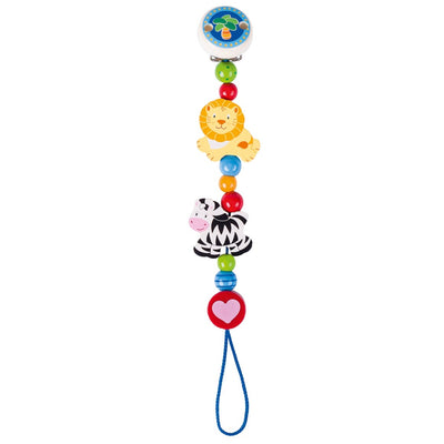 Heimess Soother Chain Africa-Toy-Rockaway Toys