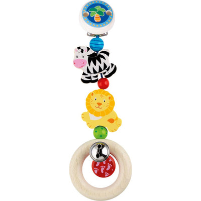 Heimess Clip Africa-Toy-Rockaway Toys