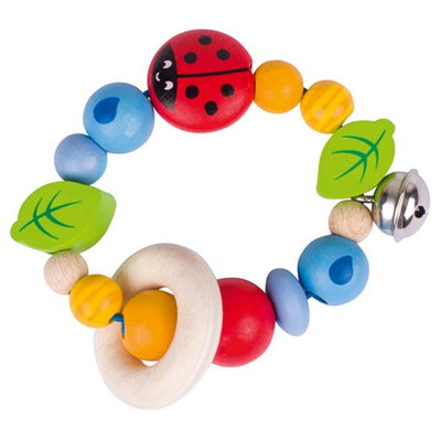 Heimess Touch Ring Elastic, Ladybird I-Toy-Rockaway Toys