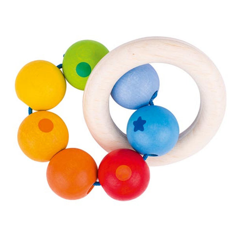Heimess Touch Ring Rainbow-Toy-Rockaway Toys