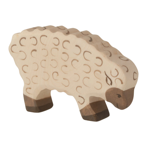 Holztiger Sheep, Feeding-Toy-Rockaway Toys