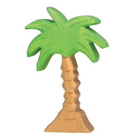 Holztiger Palm Tree, Medium