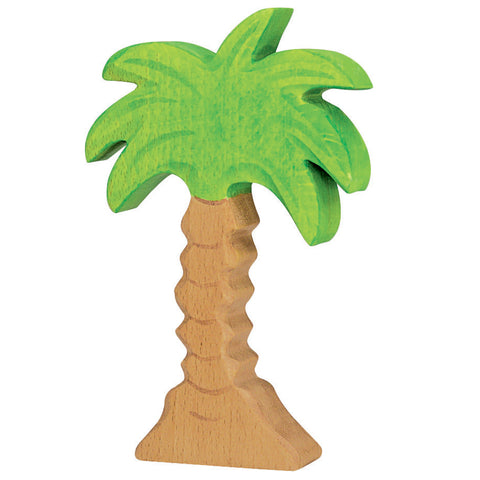 Holztiger Palm Tree, Small