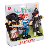 Le Toy Van Pirates Set