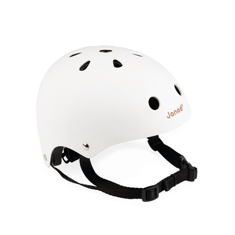 Janod Customisable White Helmet