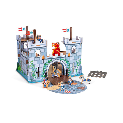 Janod Story Fortified Castle