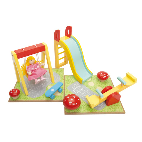 Le Toy Van Outdoor Playset-Toy-Rockaway Toys