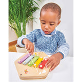 Le Toy Van Activity Tiles - Xylophone-Toy-Rockaway Toys