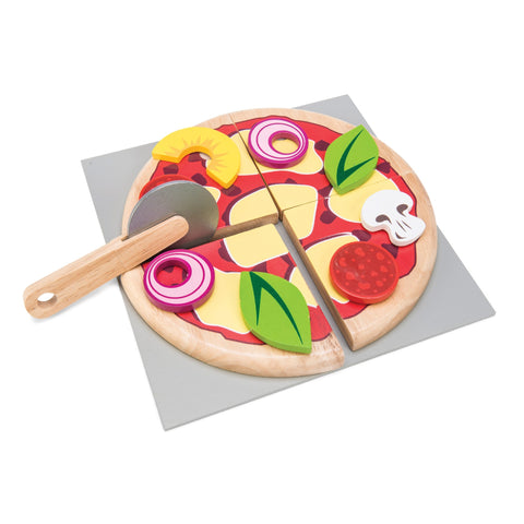 Le Toy Van Create Your Own Pizza-Toy-Rockaway Toys