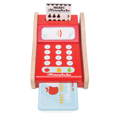 Le Toy Van Card Machine-Toy-Rockaway Toys