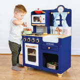 Le Toy Van Oxford Toy Kitchen