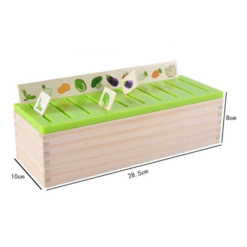Mathematical Knowledge Classification Toy Box