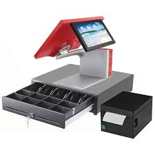 Point Of sale Machine All in One اجهزة الكاشير