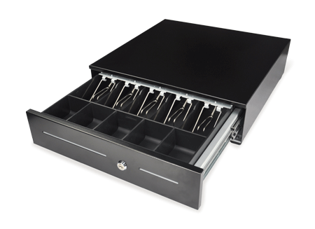 HD180-BB  Heavy Duty Electrical Cash Drawer