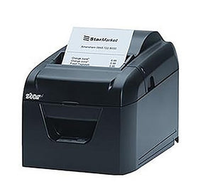 Star MICRONICS - BSC-10 Thermal Printers BSC10UD-24 USB/Serial with Power Supply