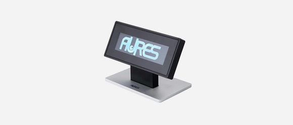 Aures OCD 300 USB Customer Display