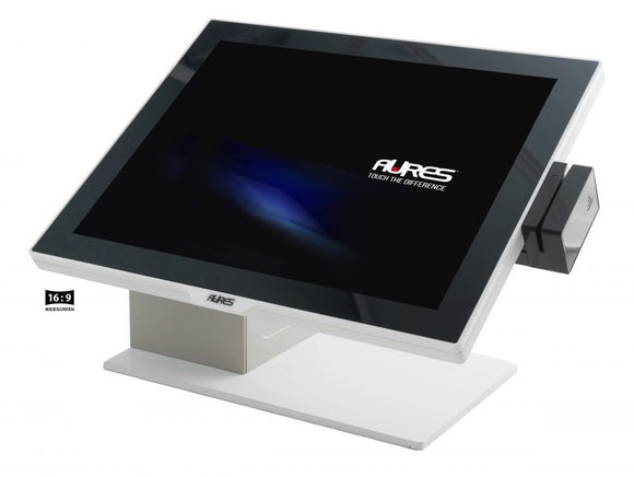 Aures Yuno i3 Point Of Sale Machine All In One