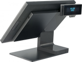 Aures Yuno i5 Point Of Sale Touch Machine Black Color