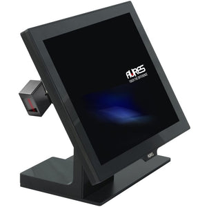 Aures Yuno j1900 Point Of Sale Machine All In One
