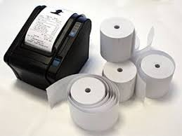 80mm Thermal Paper Roll Sizes | 80x80, 80x80, 80x80 cash rolls‎