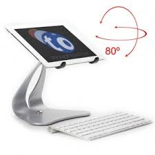 iPad Stands & Tablet Holder PRO Adjustable Stand