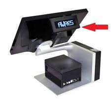 Aures Graphics 2-Customer Display for SANGO POS Model