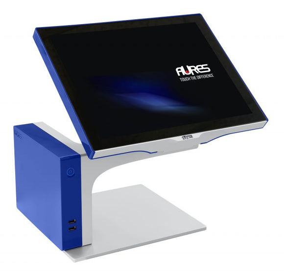 Aures Sango i3  Point Of Sale Machine Full Touch 7 Colors Available