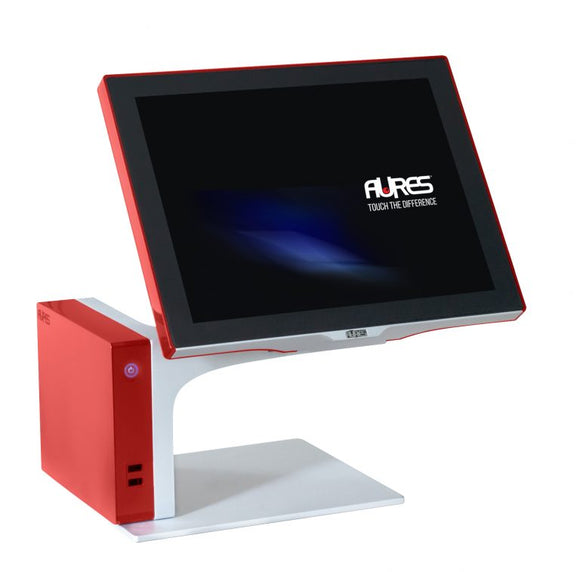 Aures Sango i5 Skylake Point Of Sale Full Touch 7 Colors Available