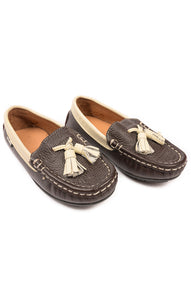 Front view of VENETTINI Shoes Size: 26/9 toddler
