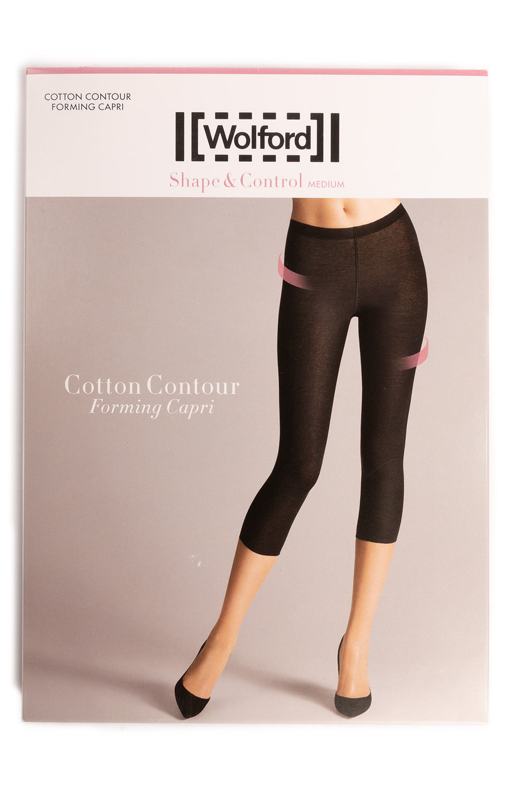 WOLFORD with tags Leggings (capri length) Size: Small