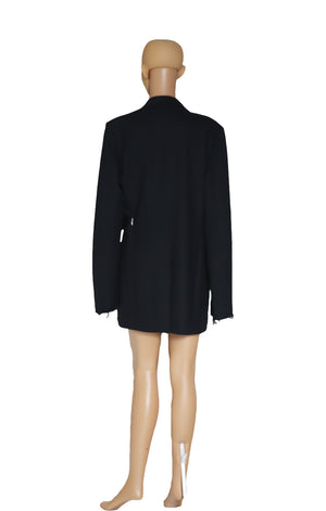 Back view of HELMUT LANG Blazer