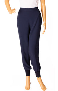 Front view of STELLA McCARTNEY Pants Size: IT 42 (comparable to US 6-8)