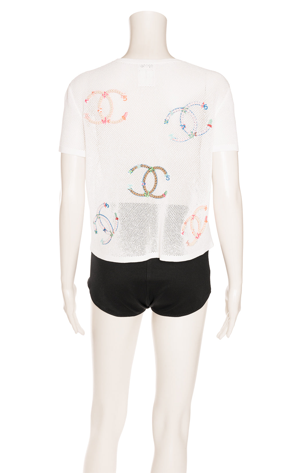 CHANEL Top Size: FR 42 (comparable to US 4-6)