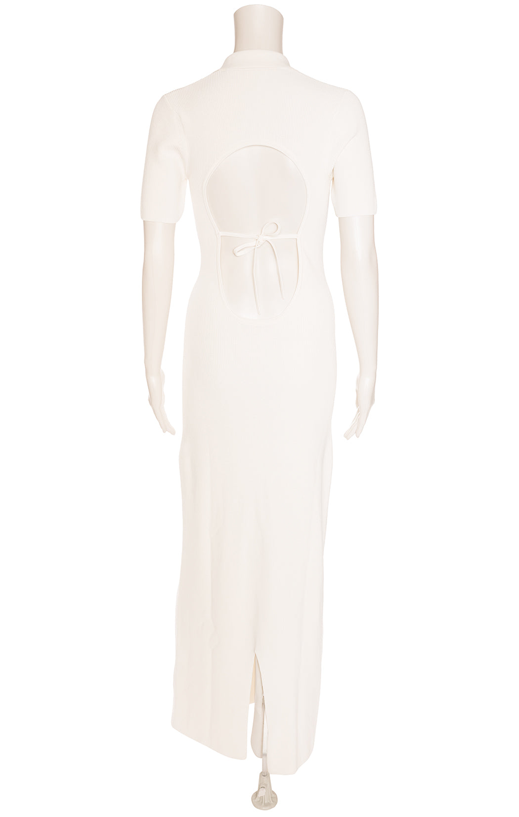 JACQUEMUS  Dress Size: FR 38 (comparable to US 4-6)