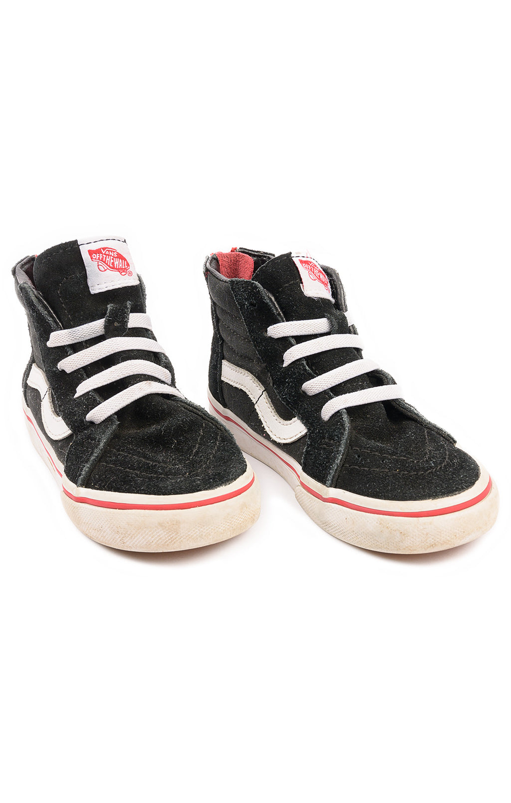VAN'S Tennis shoes Size: 9T