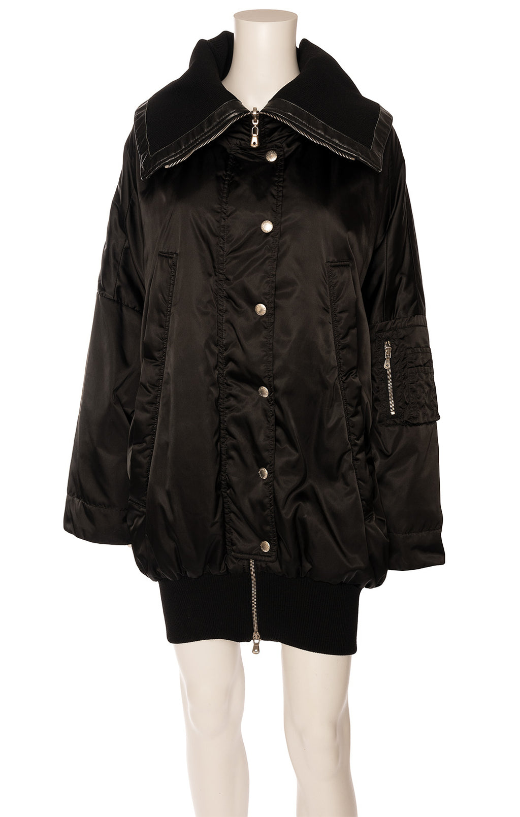 DOLCE AND GABBANA Oversized Jacket Size: Small