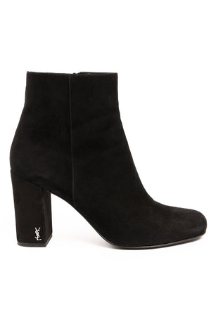 Side view of SAINT LAURENT  Boots